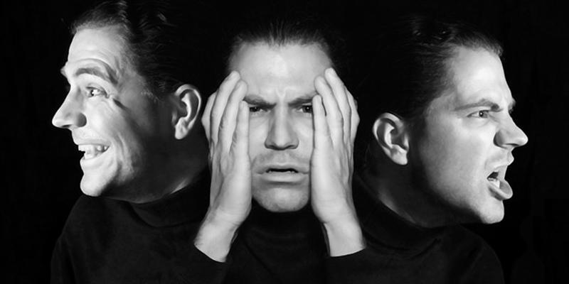 انواع حالات ترکیبی اختلال دوقطبی