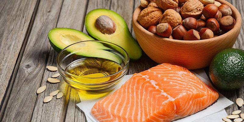 رژیم غذایی  در اختلال دوقطبی