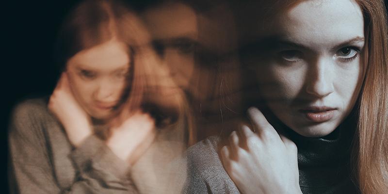 افسردگی و اختلال دوقطبی
