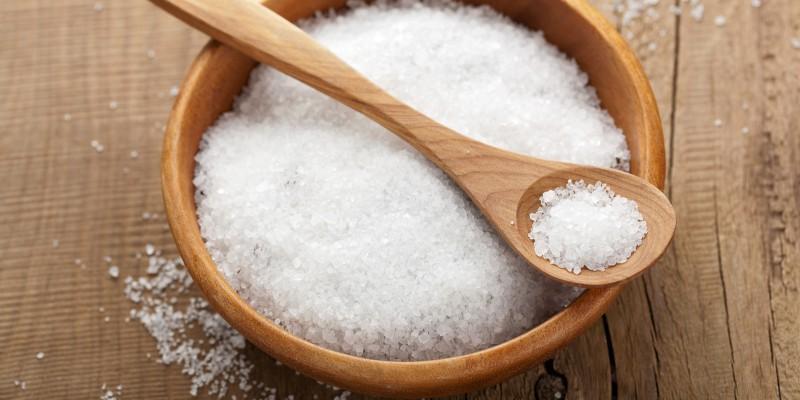 نمک و شکر