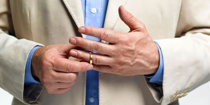 اسکیزوفرنی و ازدواج