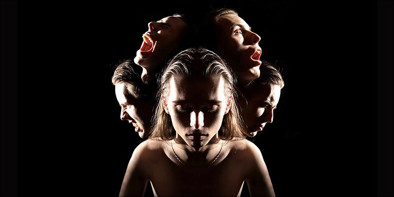 تاثیر اسکیزوفرنی بر رفتار