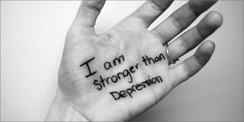 چرا پذیرفتن افسردگی در مردان سخت است