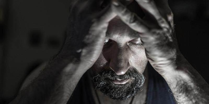 افسردگی در مردان و عملکرد جنسی آنان