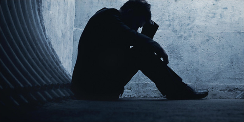 انگیزه های افسردگی در مردان