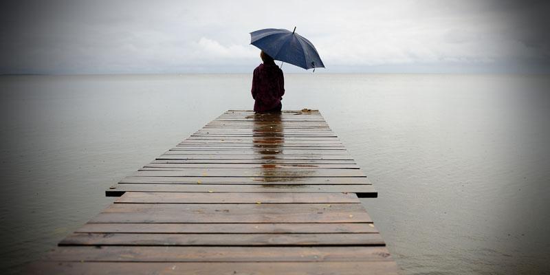 علائم افسردگی را بشناسیم