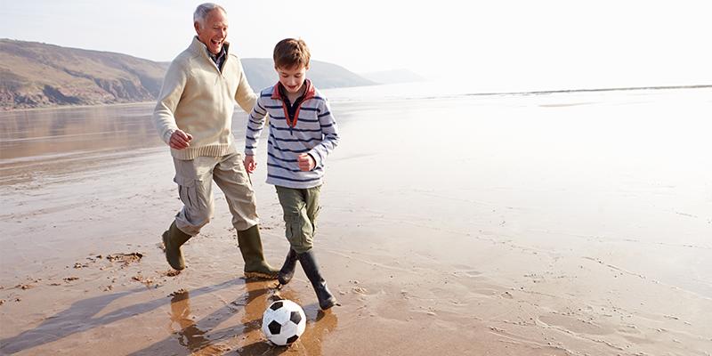 تاثیر ورزش بر مغز کودکان بیش فعال