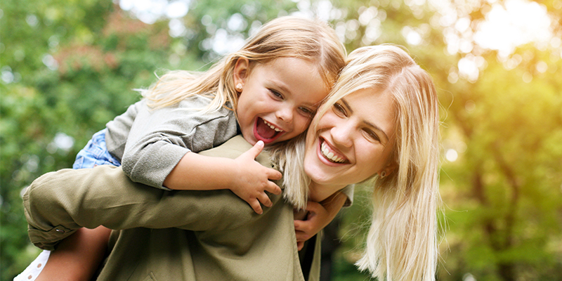 اهداف بازی درمانی برای والدین