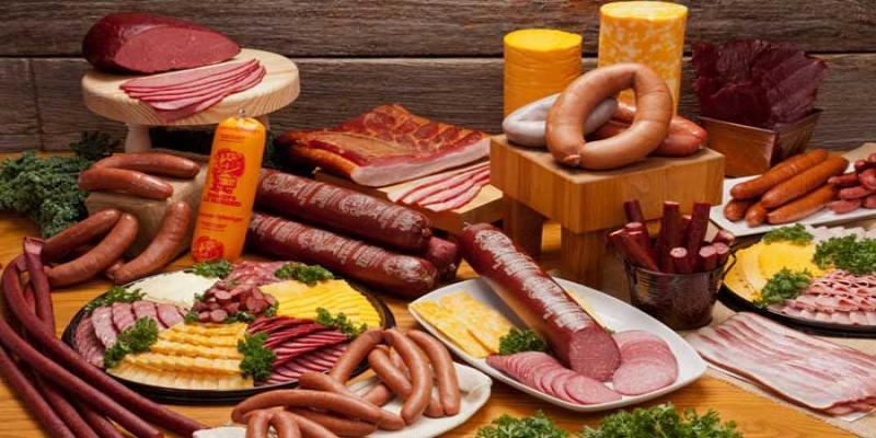 مواد غذایی مضر برای بیماری ام اس