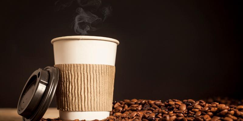 ام اس و قهوه