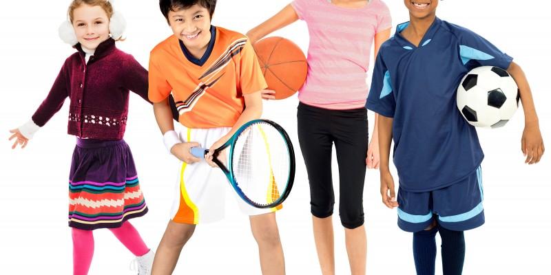 مقدار ورزش برای کودکان بیش فعال