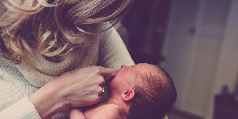 پذیرش ریسک به قیمت جان مادر