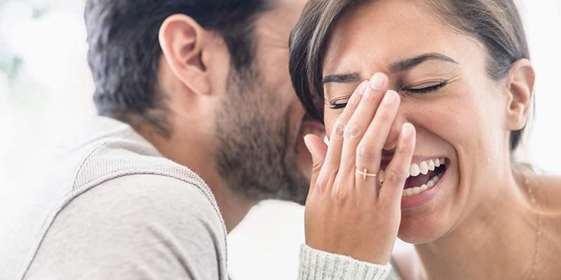 زنان با احساسشان وارد رابطه میشوند