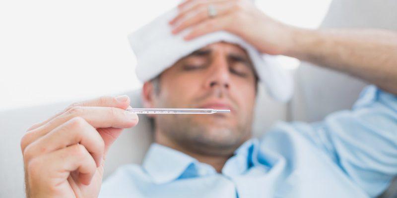 پیشگیری از آنفولانزا با استفاده از جینسینگ