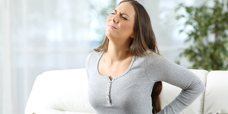 درمان درد قاعدگی با جینسینگ