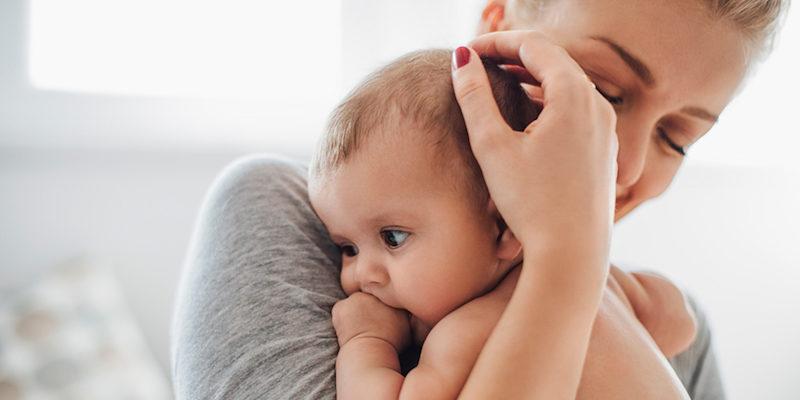 مصرف رازیانه در دوران بارداری و شیردهی