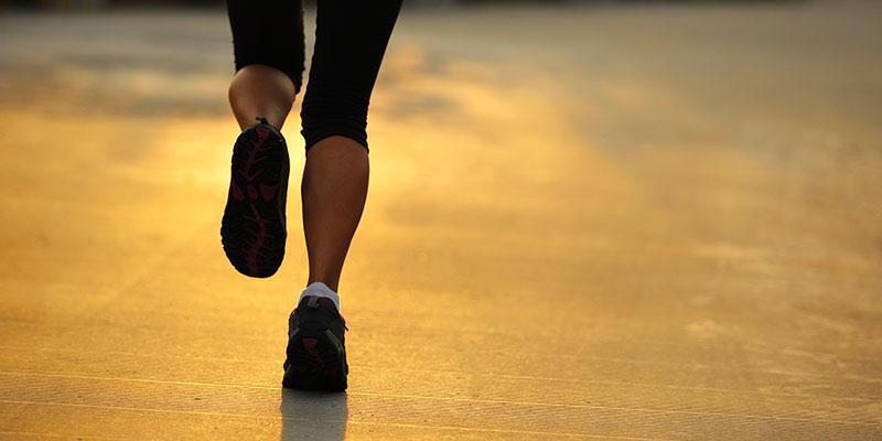 درمان بیماری پای ورزشکاران با استفاده از روغن کرچک
