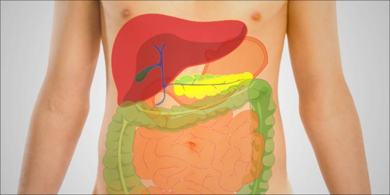 روغن کرچک در درمان مشکلات گوارشی