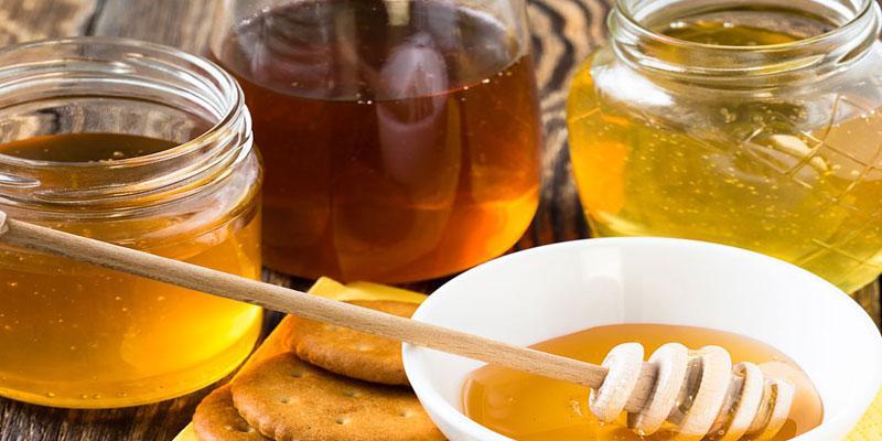 خواص عسل برای پوست های خشک