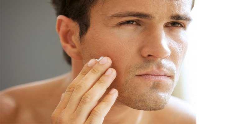 پاکسازی منافذ پوست