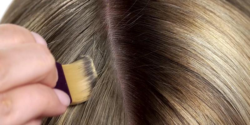 روشن کنندهی مو