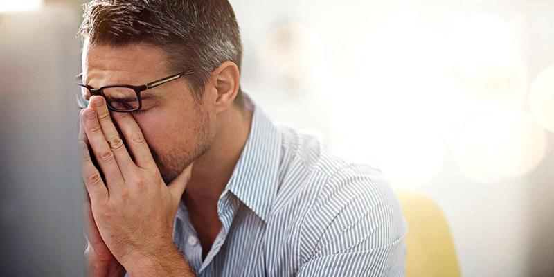 علت خودارضایی در مردان مجرد