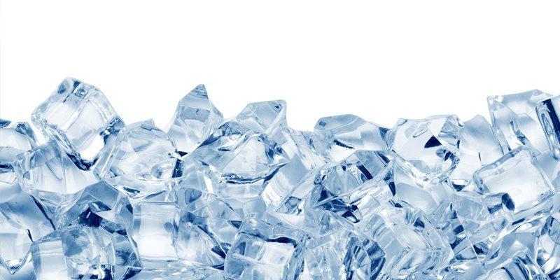 استفاده از کمپرس یخ
