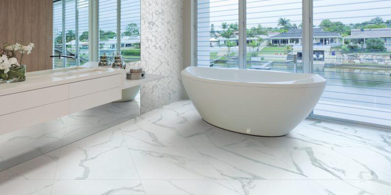 حمام آب گرم-درمان خانگی استرس