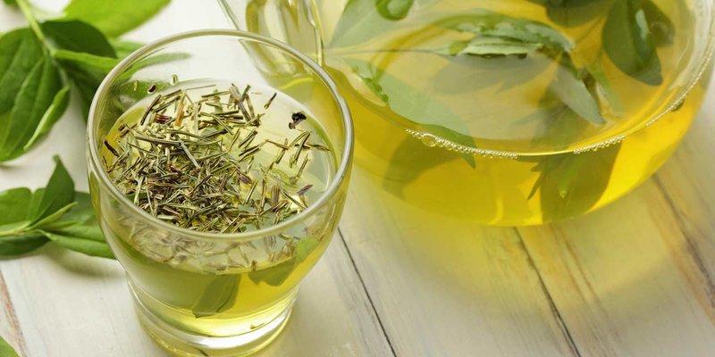 گیاه رازک-درمان خانگی استرس
