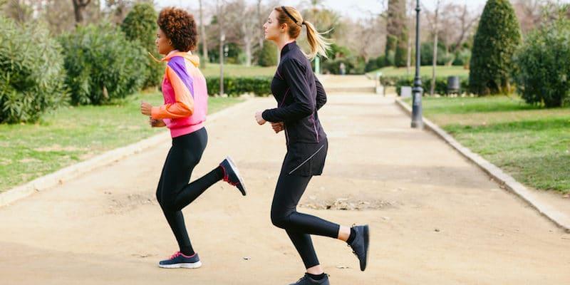 ورزش منظم-درمان استرس