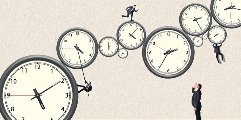 برنامهریزی برای مدیریت زمان