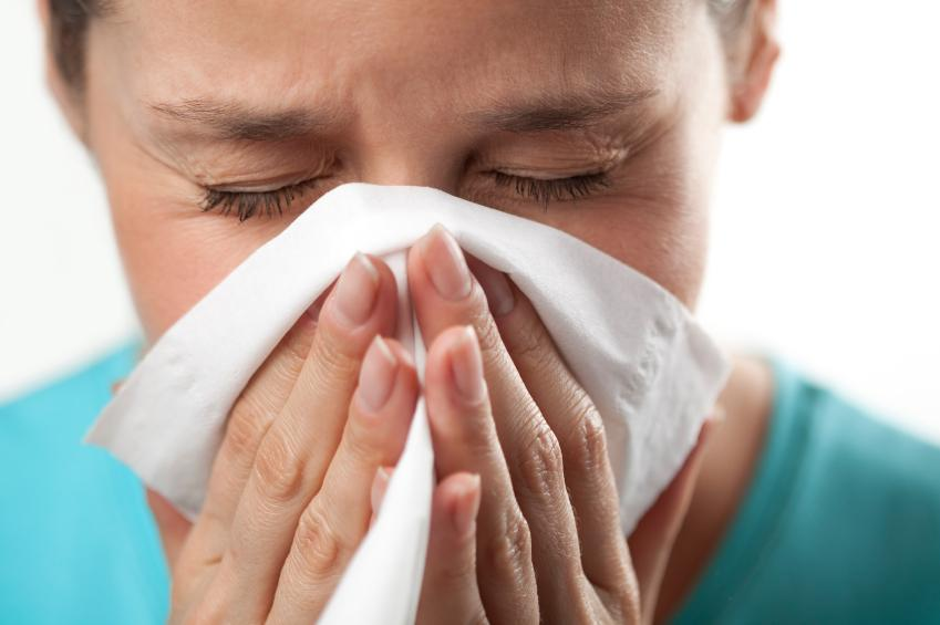 سرماخوردگی چیست