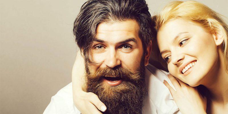 نکاتی برای مراقبت از موهای مردان