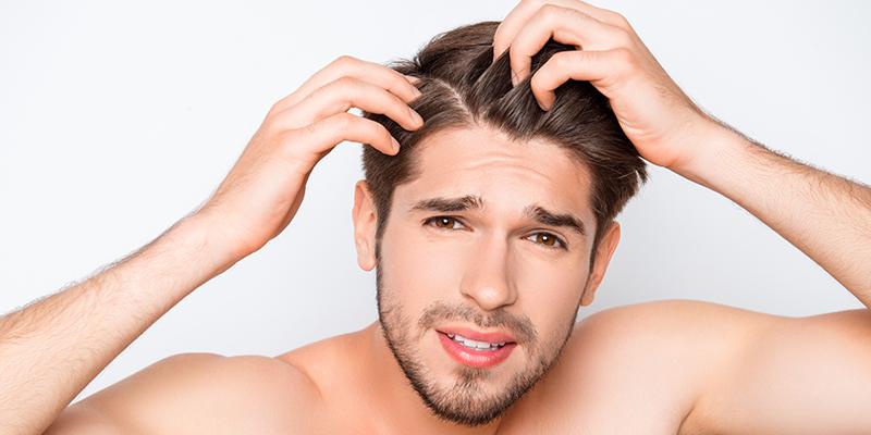 اقداماتی برای جلوگیری از ریزش مو