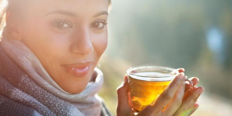 عوارض چای سبز