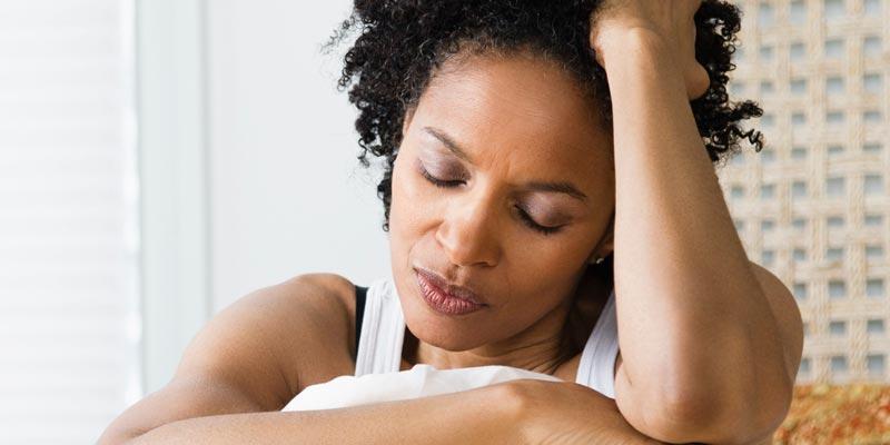 خطرات نزدیکی از  پشت در بارداری
