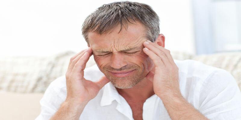 رابطه سیستم عصبی سمپاتیک با میگرن