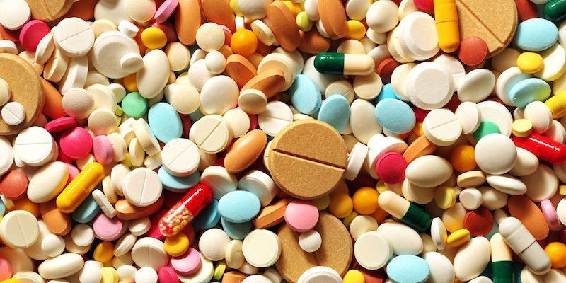 دارو درمانی میگرن