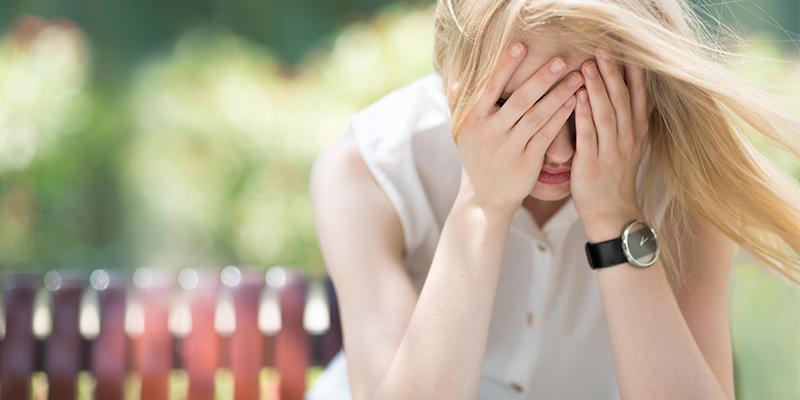 خطر مرگ برای زنان مبتلا میگرنی