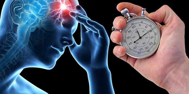عوارض سردرد های میگرنی