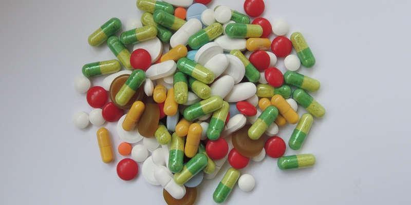 داروهای مورد استفاده در درمان میگرن