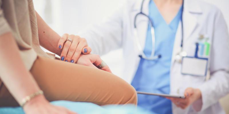 درمان سرطان سینه بدخیم