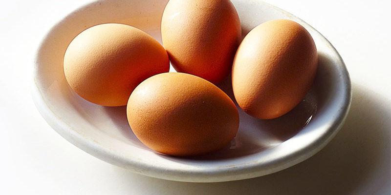 تخم مرغ و مایونز