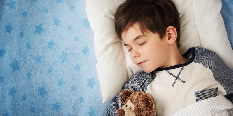 دلایل بروز شب ادراری در کودکان