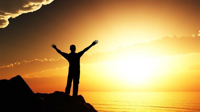 چطور عزت نفس بالایی داشته باشیم