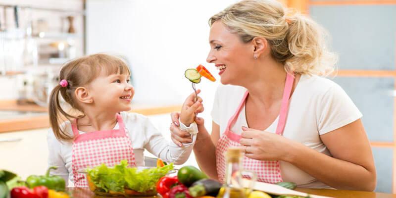 توضیه های لازم به والدین کودک
