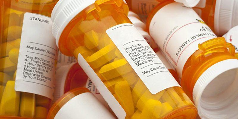 شرایط نگهداری دارو