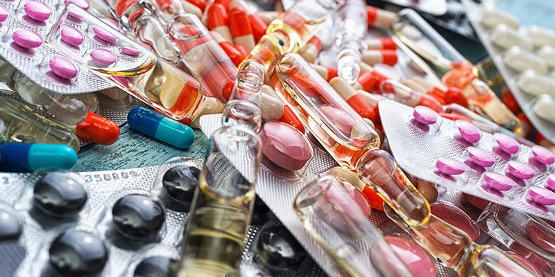 اشکال مختلف دارویی مترونیدازول