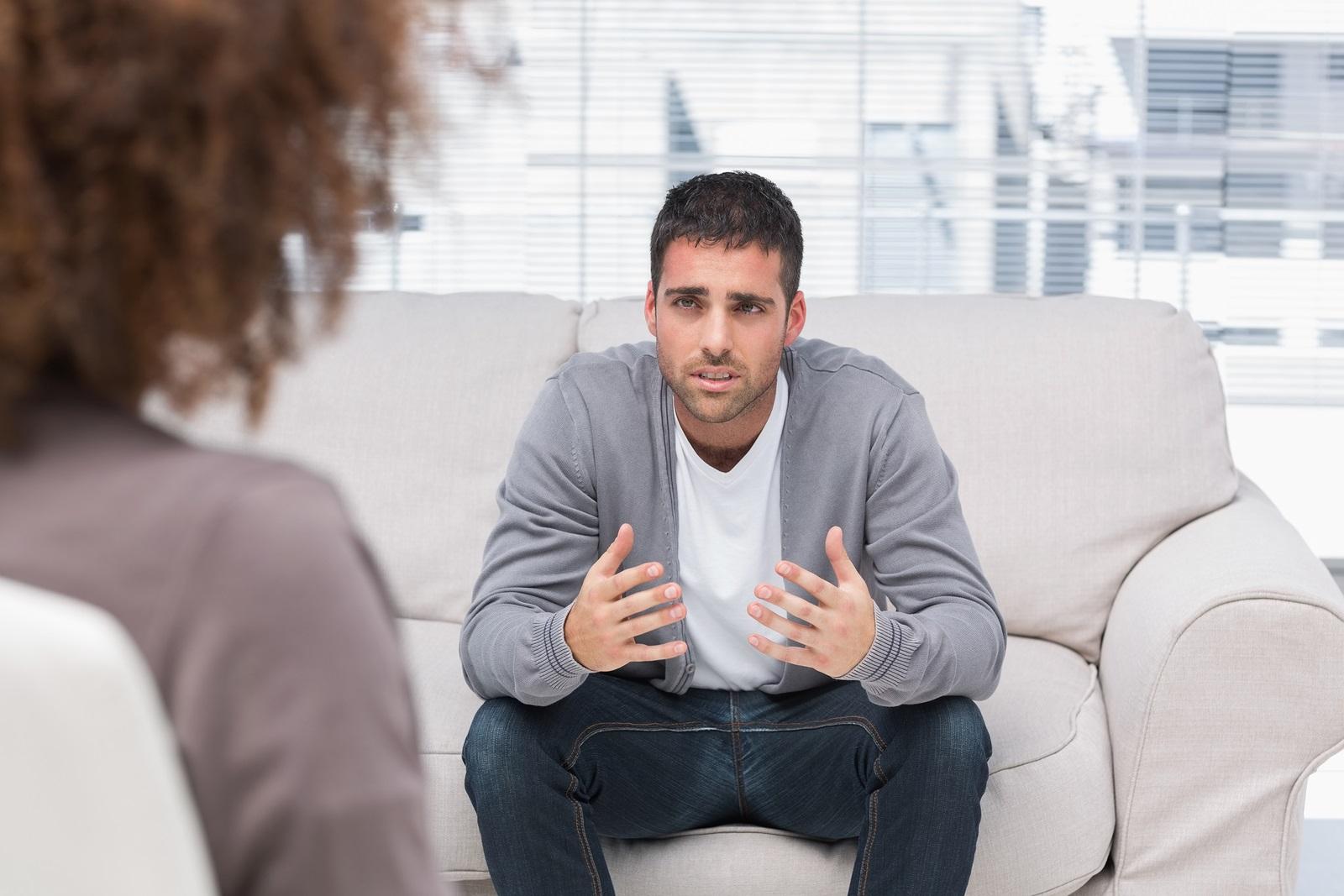 نقش مشاوره درکاهش بحران ها