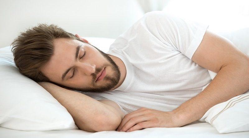 خواب با حرکت سریع چشمها
